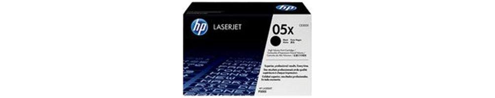 Cartouches pour imprimante HP 05X Pas Chères – Dès demain chez vous.