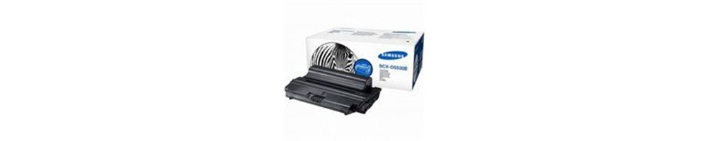 Cartouches pour imprimante Samsung SCX-D5530 Pas Chères – Dès demain chez vous.