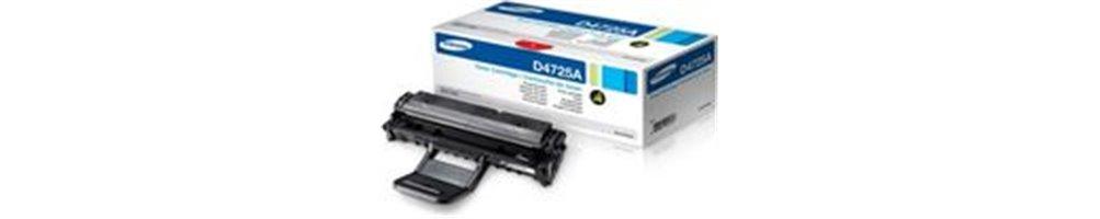 Cartouches pour imprimante Samsung SCX-D4725A Pas Chères – Dès demain chez vous.