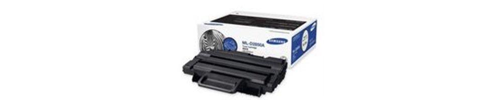 Cartouches pour imprimante Samsung ML-D2850 Pas Chères – Dès demain chez vous.
