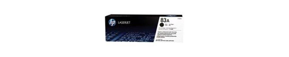 Cartouches pour imprimante HP 83A / 83X Pas Chères – Dès demain chez vous.