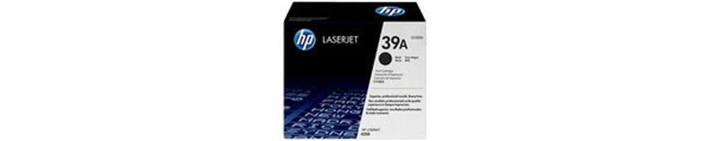 Cartouches pour imprimante HP 39A Pas Chères – Dès demain chez vous.