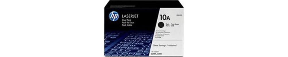 Cartouches pour imprimante HP 10A Pas Chères – Dès demain chez vous.