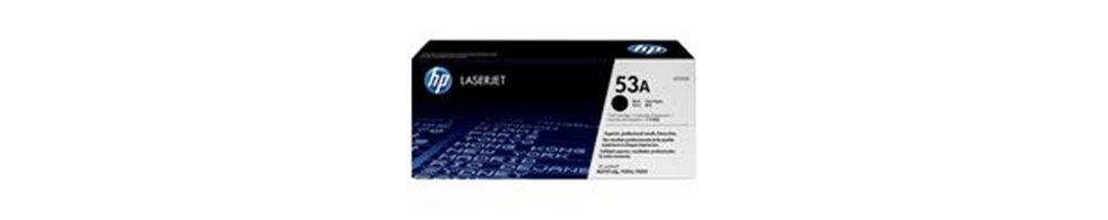 HP 53A / 53X