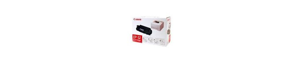 Cartouches pour imprimante Canon EP-32 Pas Chères – Dès demain chez vous.