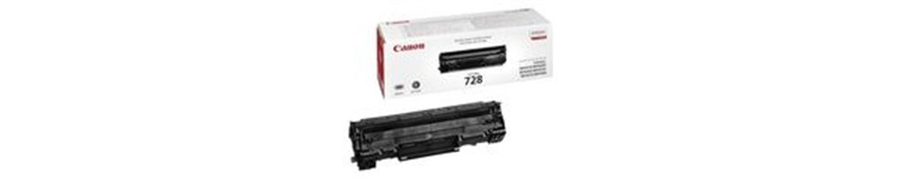 Cartouches pour imprimante Canon 728 Pas Chères – Dès demain chez vous.