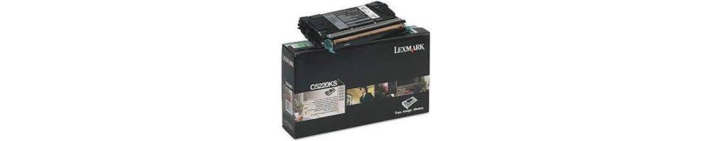 Lexmark C522