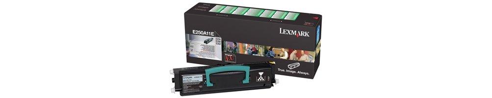 Lexmark E250