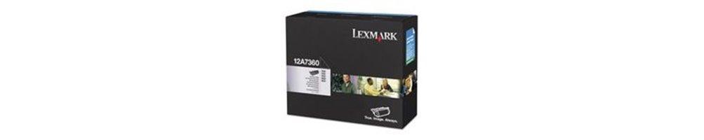 Lexmark T630