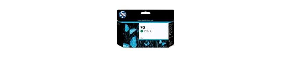 Cartouches pour imprimante HP 70 Pas Chères – Dès demain chez vous.