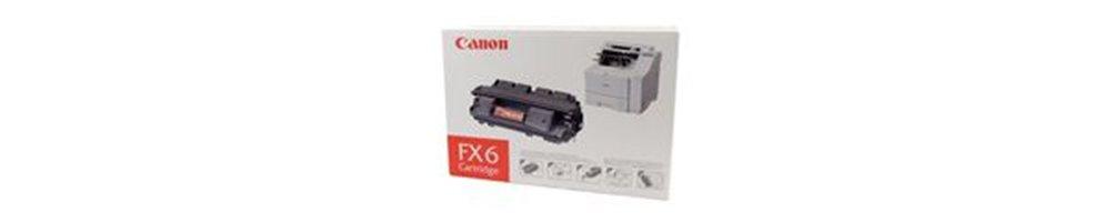 Cartouches pour imprimante Canon FX6 Pas Chères – Dès demain chez vous.