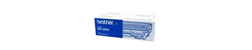 Cartouches pour imprimante Brother DR-3000 Pas Chères – Dès demain chez vous.