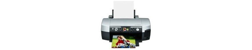 Cartouches pour imprimante Epson Stylus Photo R340 Pas Chères – Dès demain chez vous.