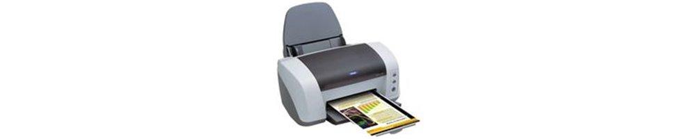 Cartouches pour imprimante Epson Stylus C82 Pas Chères – Dès demain chez vous.