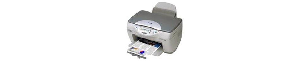 Cartouches pour imprimante Epson Stylus CX5100 Pas Chères – Dès demain chez vous.