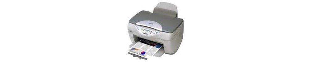 Cartouches pour imprimante Epson Stylus CX5300 Pas Chères – Dès demain chez vous.