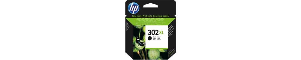 Cartouches pour imprimante HP 302 Pas Chères – Dès demain chez vous.