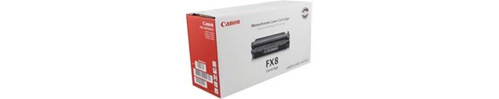 Canon FX8