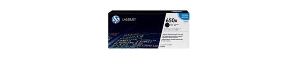 Cartouches pour imprimante HP 650A Pas Chères – Dès demain chez vous.