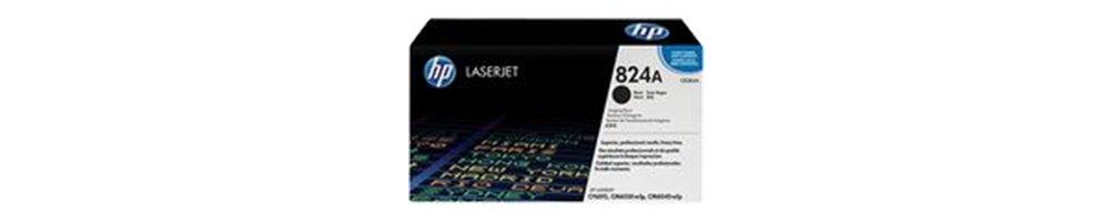 Cartouches pour imprimante HP 824A Pas Chères – Dès demain chez vous.