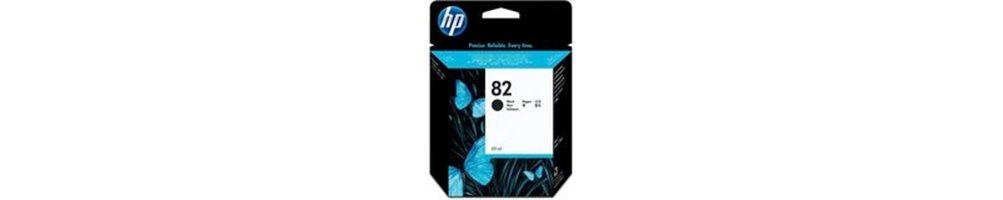 Cartouches pour imprimante HP 82 Pas Chères – Dès demain chez vous.