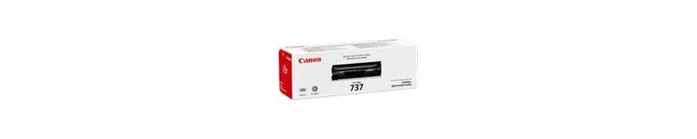 Cartouches pour imprimante Canon 737 Pas Chères – Dès demain chez vous.