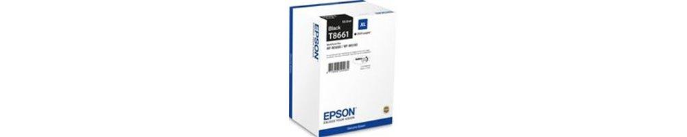 Cartouches pour imprimante Epson T8651 / T8661 Pas Chères – Dès demain chez vous.