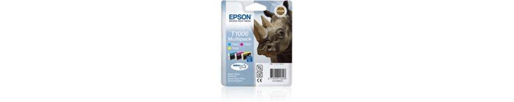 Epson T100x - Rhinoceros