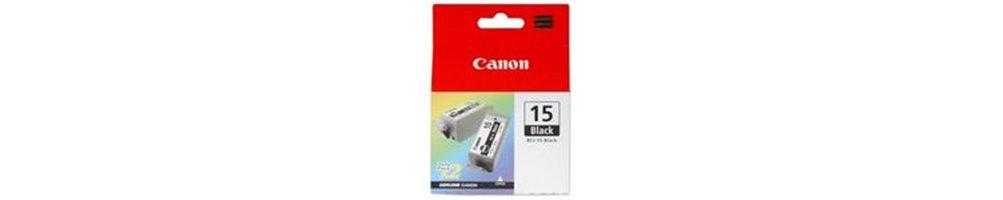 Cartouches pour imprimante Canon BCI-15 Pas Chères – Dès demain chez vous.
