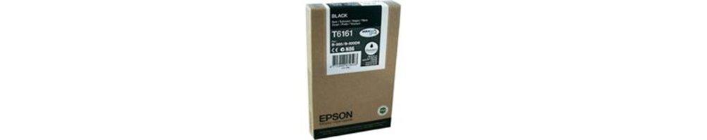 Epson T616x, T617x, T6181