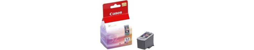 Cartouches pour imprimante Canon CL-52 Pas Chères – Dès demain chez vous.