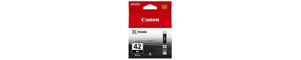 Cartouches pour imprimante Canon CLI-42 Pas Chères – Dès demain chez vous.