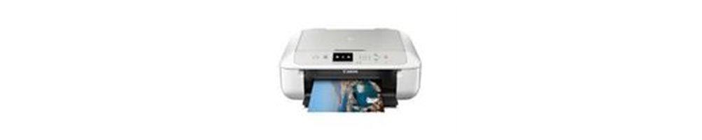 Cartouches pour imprimante Canon Pixma MG5751 Pas Chères – Dès demain chez vous.
