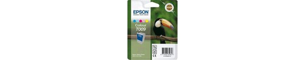Cartouches pour imprimante Epson T009 - Toucan Pas Chères – Dès demain chez vous.