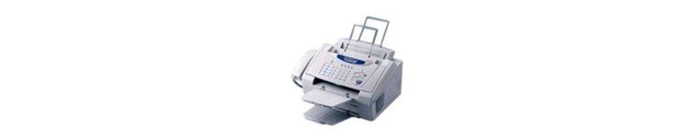 Cartouches pour imprimante Brother IntelliFax 2600 Pas Chères – Dès demain chez vous.