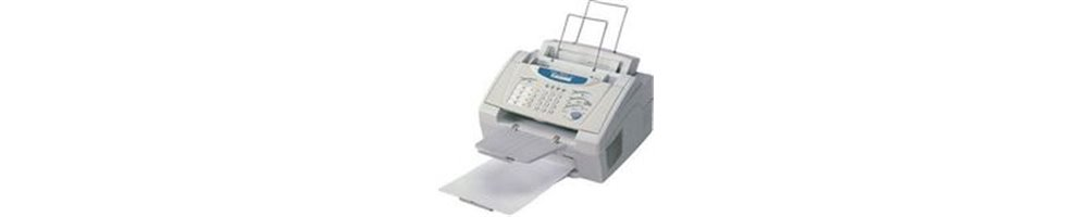 Brother IntelliFax 2650