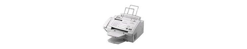 Cartouches pour imprimante Brother IntelliFax 3650 Pas Chères – Dès demain chez vous.