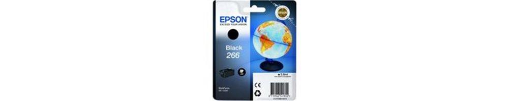 Cartouches pour imprimante Epson T266 / T267 - Globe Pas Chères – Dès demain chez vous.