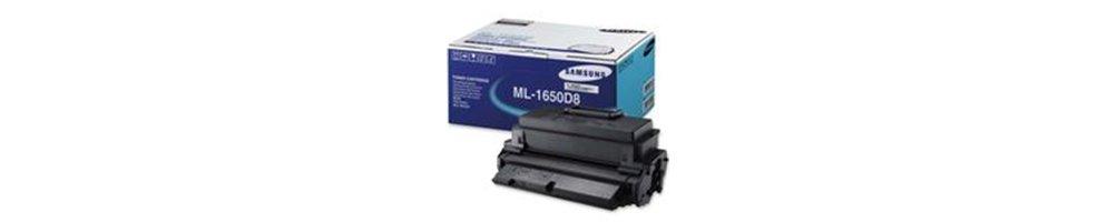 Cartouches pour imprimante Samsung ML-1650D8 Pas Chères – Dès demain chez vous.