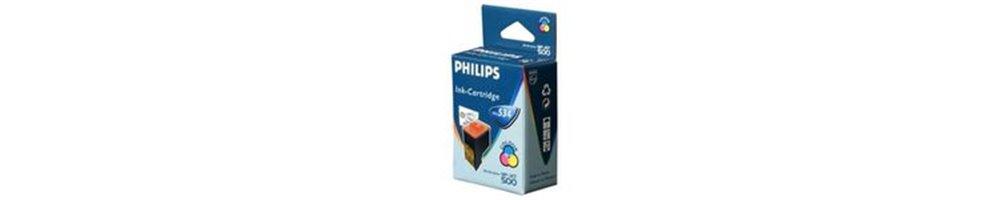 Cartouches pour imprimante Philips PFA534 Pas Chères – Dès demain chez vous.