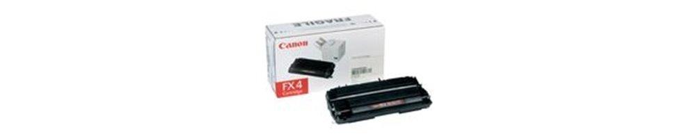 Cartouches pour imprimante Canon FX4 Pas Chères – Dès demain chez vous.