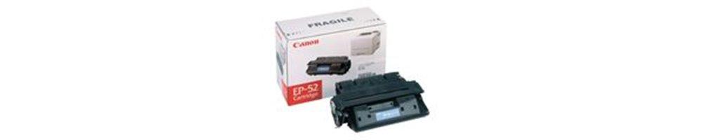 Cartouches pour imprimante Canon EP-52 Pas Chères – Dès demain chez vous.