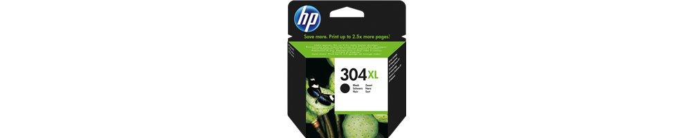Cartouches pour imprimante HP 304 Pas Chères – Dès demain chez vous.