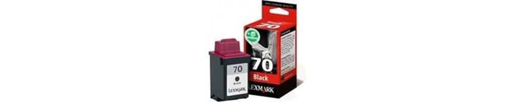 Lexmark N°70