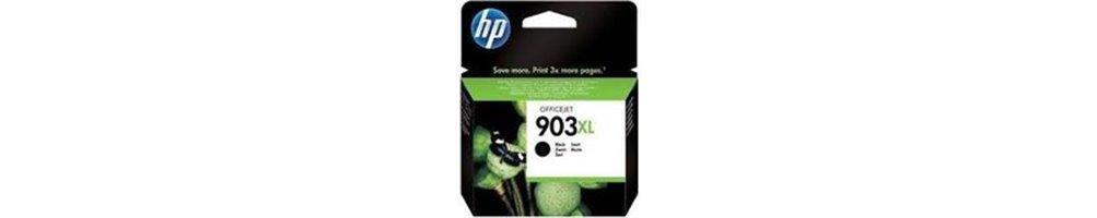 Cartouches pour imprimante HP 903XL Pas Chères – Dès demain chez vous.