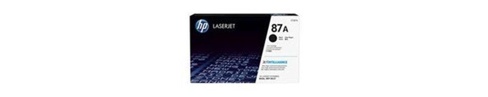 Cartouches pour imprimante HP 87A et HP 87X Pas Chères – Dès demain chez vous.