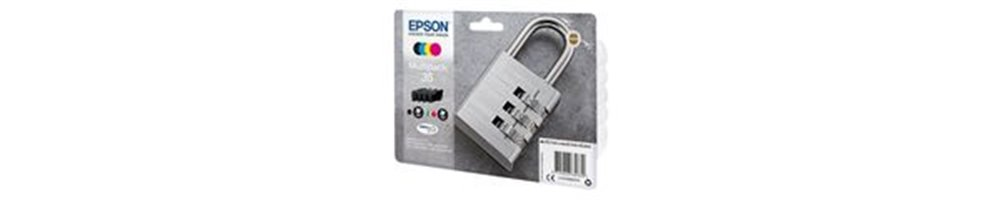 Epson 35 / 35XL - Cadenas