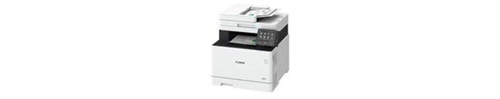 Cartouches pour imprimante Canon i-SENSYS MF735cx Pas Chères – Dès demain chez vous.