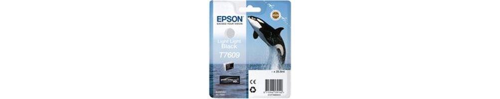 Cartouches pour imprimante Epson T760x - Orque Pas Chères – Dès demain chez vous.