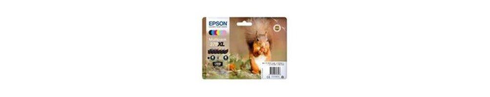Epson 378 / 378XL - Ecureuil